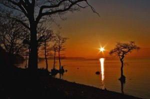 Loch_Lomond_Sunset